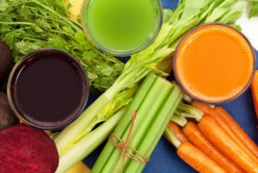 Тези шест храни прочистват кръвта от токсини