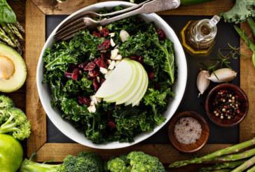 Тези 6 храни помагат при хормонален дисбаланс