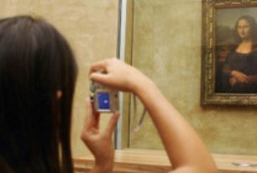 Продадоха копие на Мона Лиза за 552 500 евро на търг в Париж