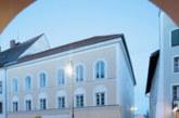 Родната къща на Хитлер става полицейски участък