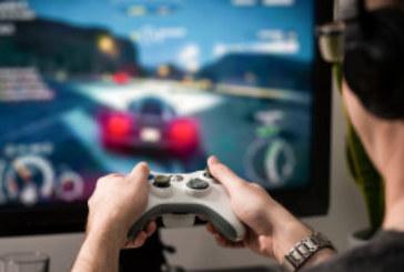 17-г. получи инсулт заради видеоигри