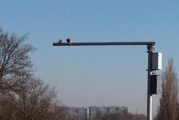Трагедия на Е-79! 34-г. загина при подмяна на стационарните камери