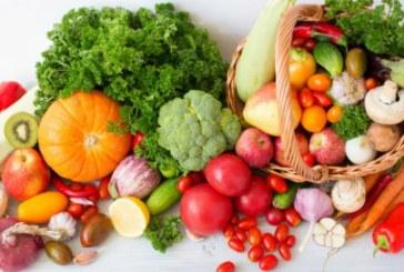 Храни, които почистват кръвта от токсини
