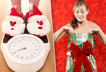 5 стъпки към отслабването до Коледа