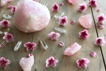 Вълшебните кристали, които привличат любов и стабилност