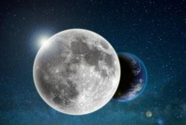 Украйна ще строи град на Луната