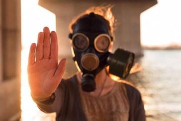 Проверете заобиколени ли сте от токсични хора
