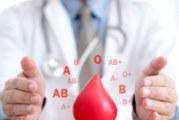 Ако сте от тази кръвна група, пазете се от инфаркт и инсулт