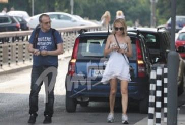 Краси Радков сложи силикон на жена си