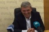 """Кметът на Благоевград Р. Томов: Финансовото състояние на общината е изключително тежко, искам закриване на """"Благоевград фест"""""""