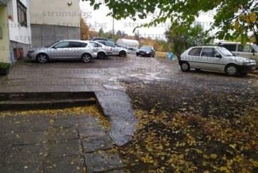 STRUMA.BG  с подробности за кървавото убийство в Кюстендил
