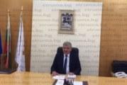 Кметът на Благоевград Р. Томов назначи новите кметски наместници