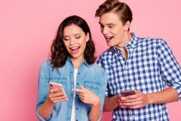 Дръжте връзката си далеч от социалните мрежи