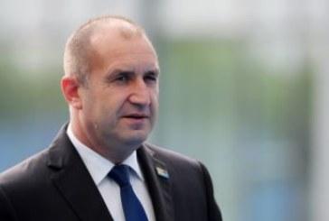 Румен Радев отказа да назначи Гешев за главен прокурор