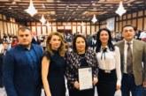 Благоевградската адвокатка Албина Анева отново сред най-добрите юристи в Националните награди за правосъдие 2019
