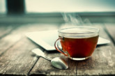 Обикновеният чай удължава живота