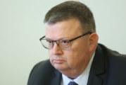 Сотир Цацаров номиниран за председател на КПКОНПИ
