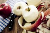 Вижте защо не трябва да ядем частично развалени ябълки