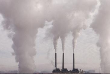 Опасно замърсяване на въздуха в София с азотен диоксид