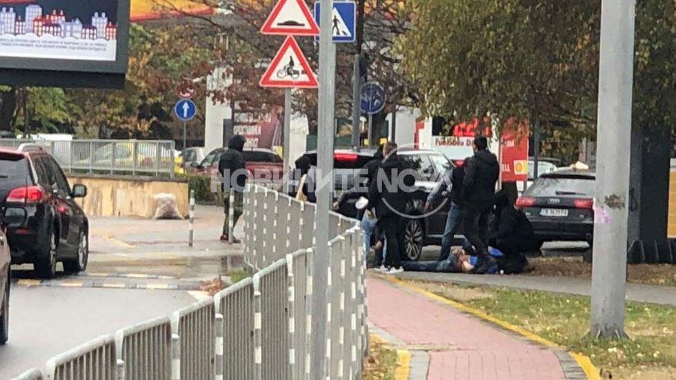 8 от задържаните за наркоразпространение в София остават в ареста