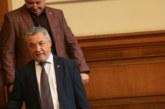 Валери Симеонов е новият зам.-председател на НС