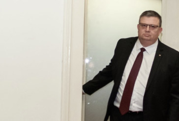 Депутатите от НФСБ изслушват Сотир Цацаров