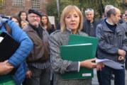 Започва делото на Мая Манолова за касиране на изборите