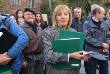 Вотът за кмет на София влиза в съда