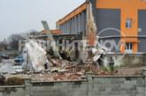 Страшен взрив! Парен котел гръмна и срути сграда
