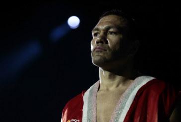 Кобрата: До няколко месеца ще се бия за световната титла