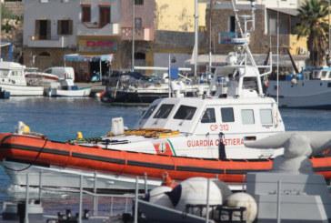 7 мъртви мигранти  открити край Лампедуза