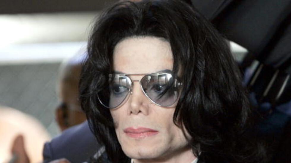 Правят автобиографичен филм за Майкъл Джексън
