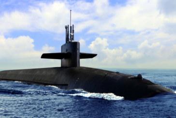 Задържаха подводница с 3 тона кокаин в Испания