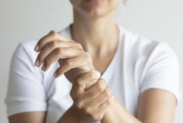 Болките в крайниците сигнализират за липса на витамин D