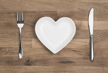 Кои храни пазят сърцето?