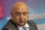Министър Кралев: Изпълкомът реши Михаил Касабов да бъде президент на БФС
