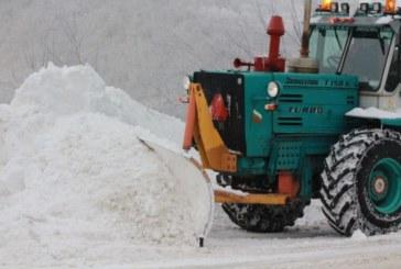 8 фирми се конкурират да чистят снега в Разлог и селата срещу 1 млн. лв.