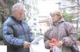 Жена от Гоце Делчев без кола и шофьорска книжка от 2 години получава глоби за нарушения на пътя