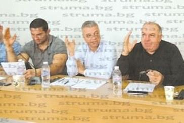 """ОбС – Сандански се оплете по темата с избора на управител на """"Стройкомтранс"""", единственият кандидат Л. Карамитов ще трябва да изчака обявяването на нова процедура"""