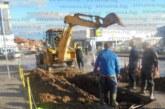 Водопровод на 40 г. гръмна в Петрич, 15 хил. жители останаха без вода