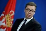 Спасиха живота на президента Вучич