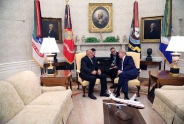 Среща Тръмп – Борисов! Има шанс българите да пътуват до Съединените щати без визи