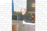 Неуспелият заради 1 глас да стане кмет Б. Парлапански атакува изборния резултат в съда, категоричен: Балотажът беше предрешен!