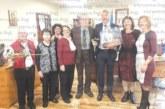 В първия си работен ден кметът Кр. Герчев поканен да кумува на обща сватба на 125 двойки
