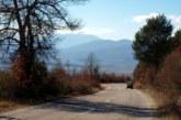 Пуснаха движението по пътя Добринище – Гоце Делчев и в двете посоки