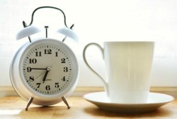 """""""Още 5 минути"""" или защо сутрешното доспиване е вредно"""