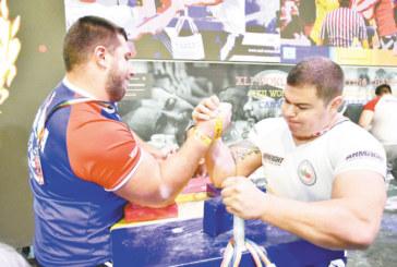 Спортист №3 на Благоевград с бронз от световното по канадска борба