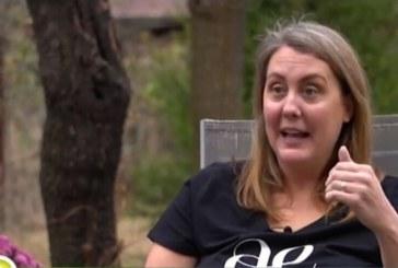 Американка се премести от Ню Йорк в Гюешево, за да произвежда ракия