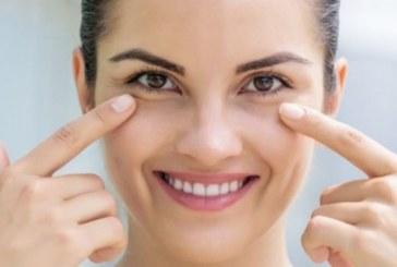 10 начина да се сбогувате с тъмните кръгове под очите