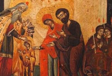 Светъл празник!  Отбелязваме Деня на християнското семейство